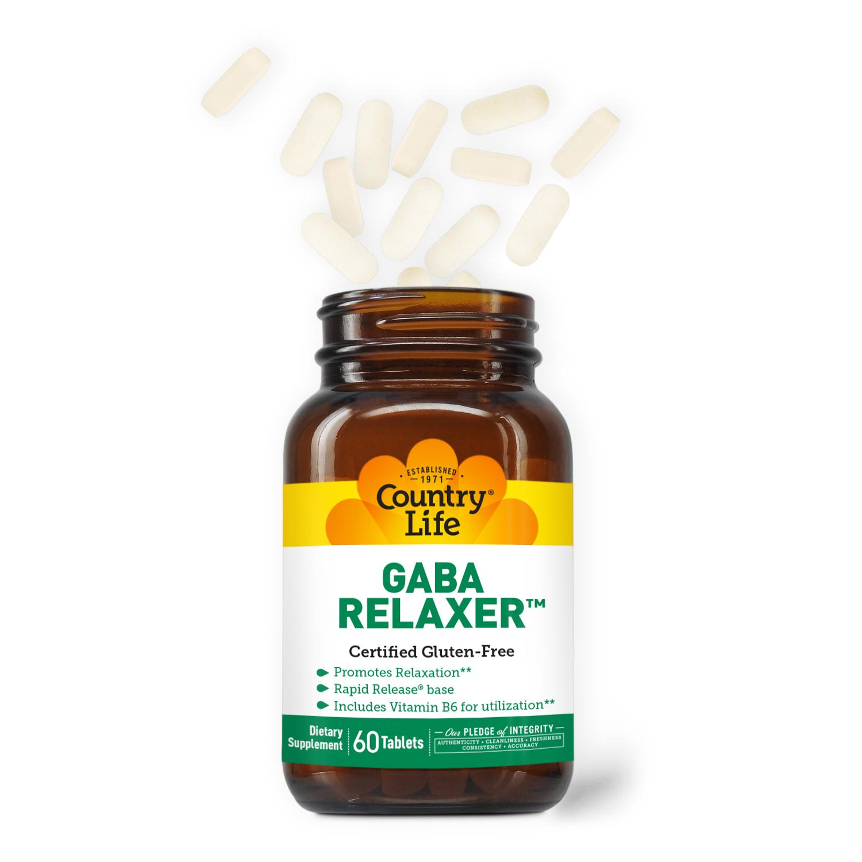 GABA Relaxer™