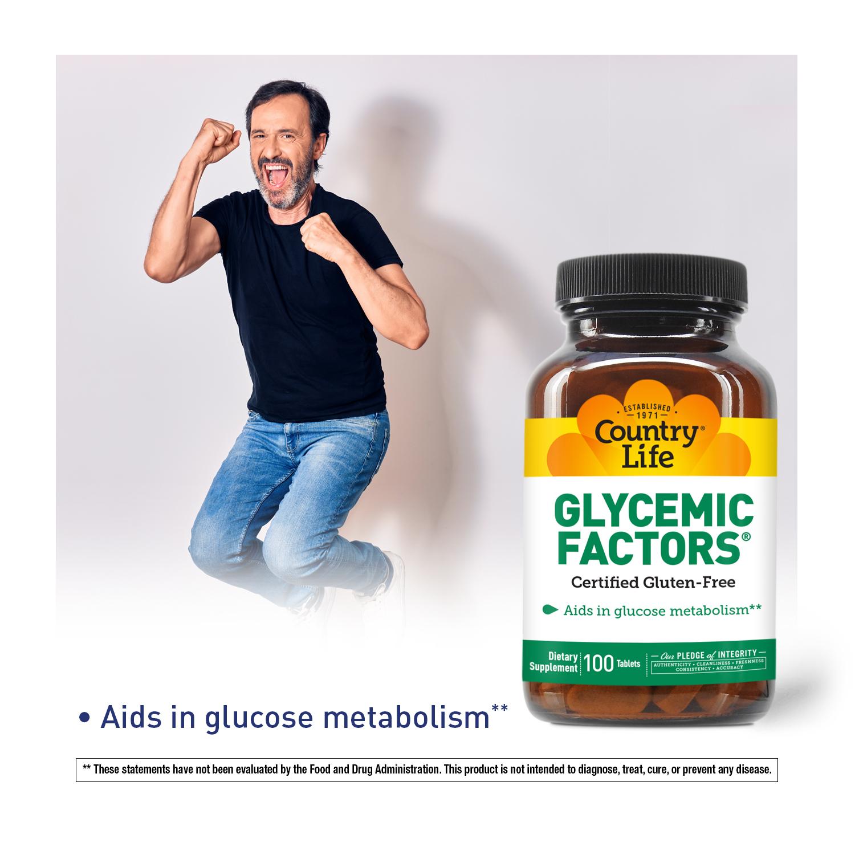 Glycemic Factors®