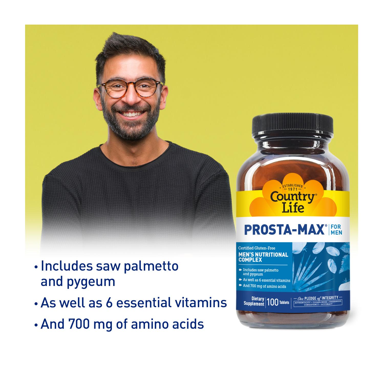 Prosta-MAX® For Men