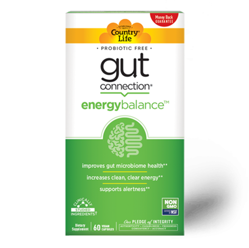 Gut Connection™ Energy Balance™