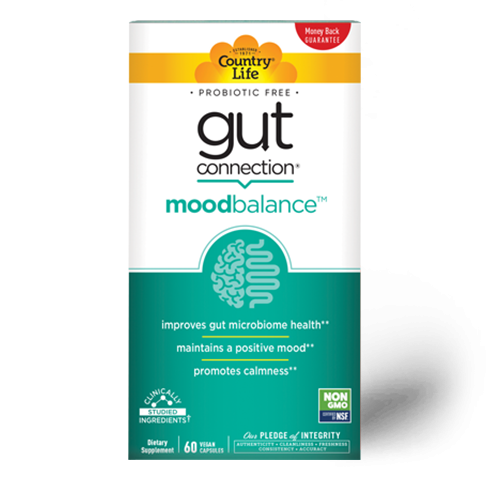 Gut Connection™ Mood Balance™