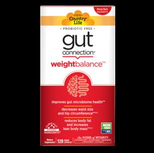 Gut Connection™ Weight Balance™