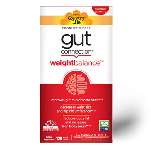Gut Connection™ Weight Balance™