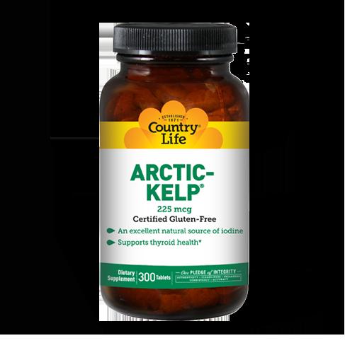 Arctic-Kelp®