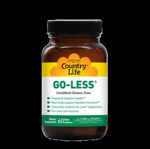 Go Less®