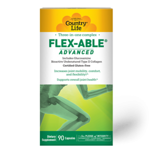 Flex-Able® Advanced