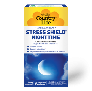 Stress Shield® Nighttime