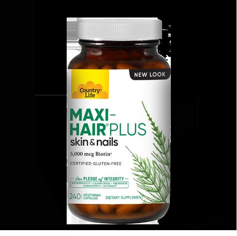 Maxi-Hair® Plus