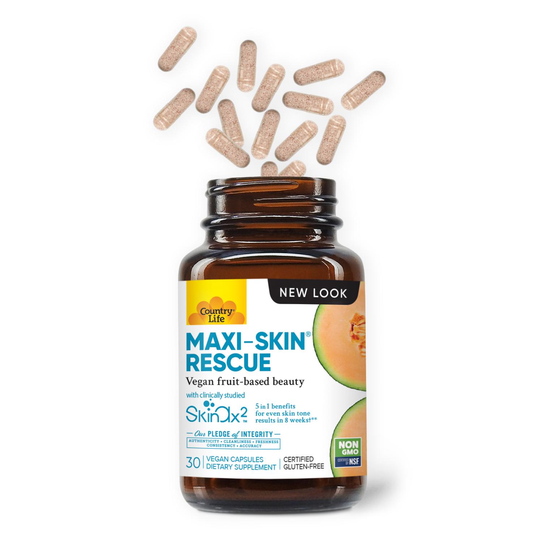 Maxi-Skin® Rescue