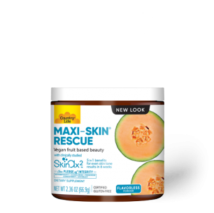 Maxi-Skin® Rescue Powder