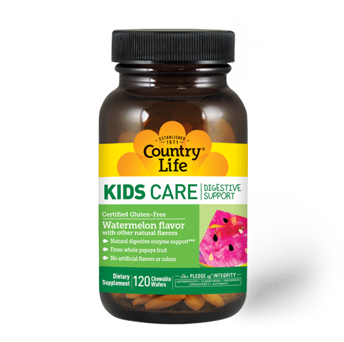 Kids Care Digestive Support