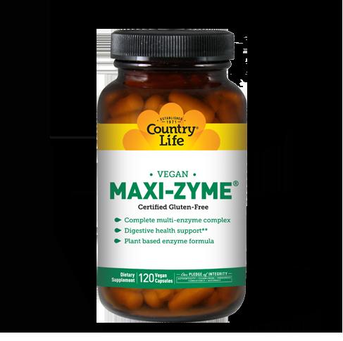 Maxi-Zyme™