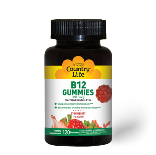 B12 Gummies – 120 Gummies