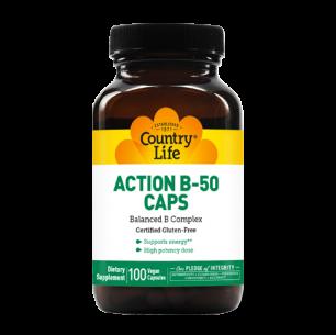 Action B-50