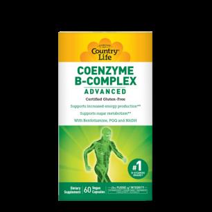 Coenzyme B-Complex Advanced