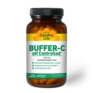 Buffer-C pH Controlled 500 mg