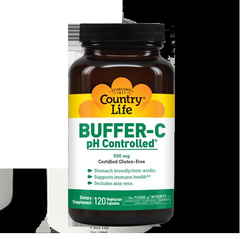 Buffer-C pH Controlled 500 mg