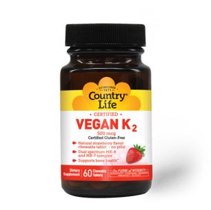 Vegan K 2