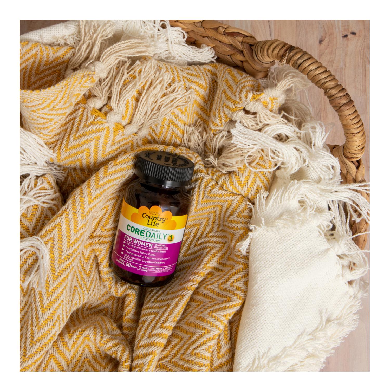 Core Daily-1® for Women Multivitamin