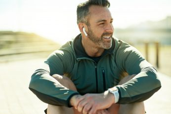 The 5 Most Important Health Tips for Men