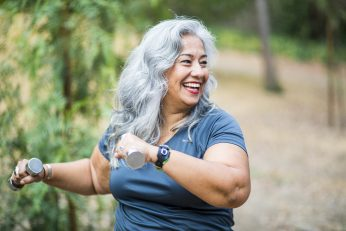 The Dr. Audrey Series: Weight Loss Journey