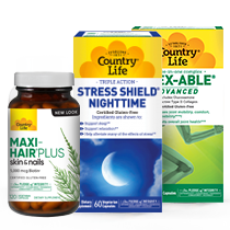 Miscellaneous Specialty Supplements
