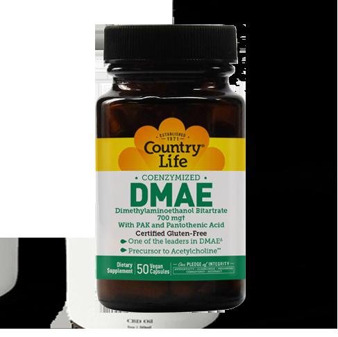 DMAE 350mg