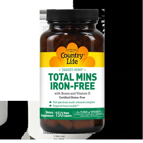 Total Mins Multi-Mineral Complex