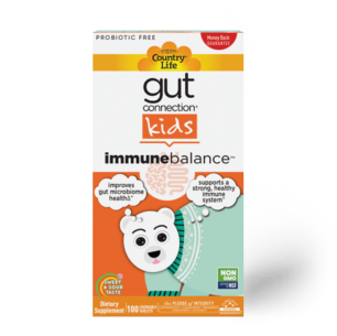 Gut Connection™ Kids Immune Balance™