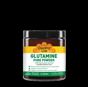 Glutamine Pure Powder