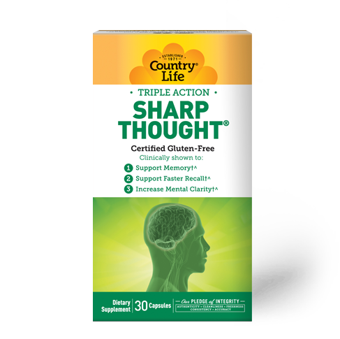 Sharp Thought®