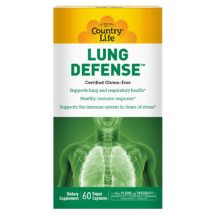 Lung Defense™