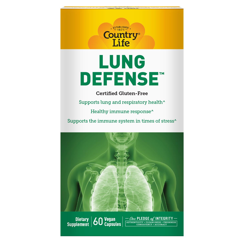 Lung Defense™
