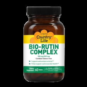Bio-Rutin Complex 500 mg