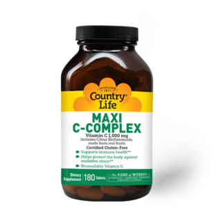 Maxi C-Complex 1,000 mg