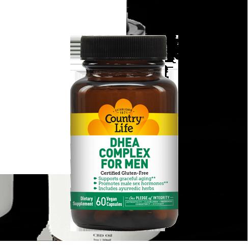 DHEA Complex For Men