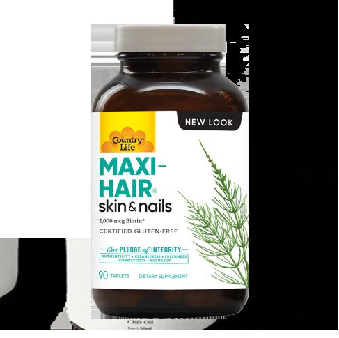 Maxi-Hair®
