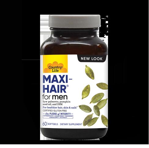 Maxi-Hair® For Men