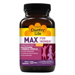 Max For Women™
