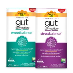 Mood & Stress Balance Bundle