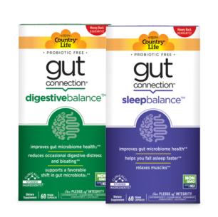 Digestive & Sleep Balance Bundle